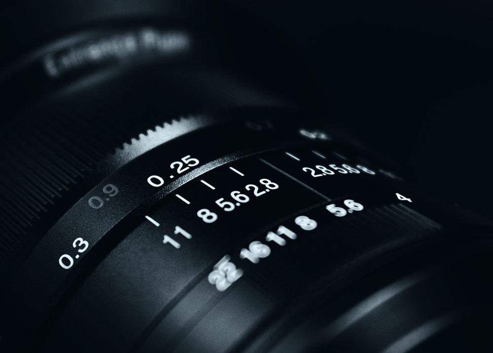 Optyka i filtry